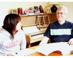 Навчання дітей іноземної мови в сім'ях за кордоном
