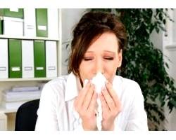 Офісна алергія: причини, наслідки, способи боротьби