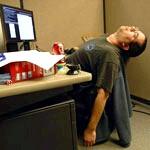 Офісні хвороби