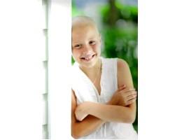Онкологічні захворювання дітей та підлітків