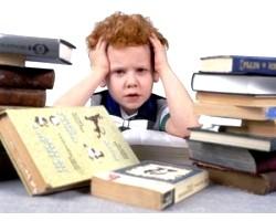 Визначення готовності дитини до школи