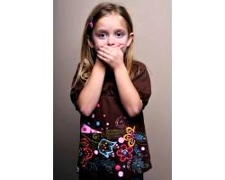 Визначення порушення мови у дитини