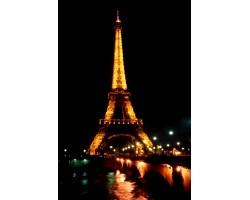 Відпочинок в Парижі на травневі свята