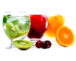 Овочі та фрукти, що містять вітаміни А і Е