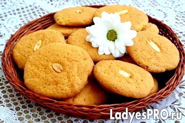 Печиво з кардамоном