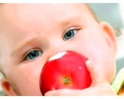 Харчова алергія у дітей, симптоми