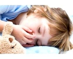 Харчове отруєння у дитини, симптоми