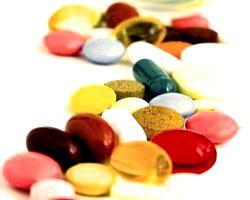 П'ять найбільш актуальних для людини вітамінів і мінералів