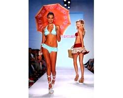Пляжна мода цього сезону
