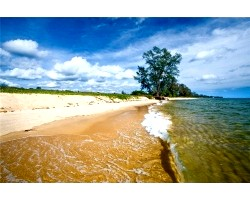 Пляжний відпочинок