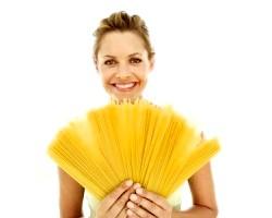 Чому італійці їдять макарони