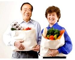 Чому японці так довго живуть?