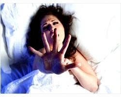 Чому сняться страшні сни?