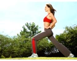 Корисні фізичні заняття для організму