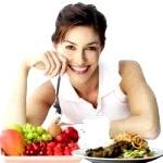 Корисні продукти для жіночого організму