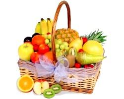 Корисні властивості ягід, овочів, фруктів