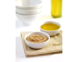 Корисні властивості кунжутного масла
