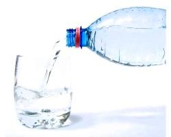 Корисні властивості мінеральної води