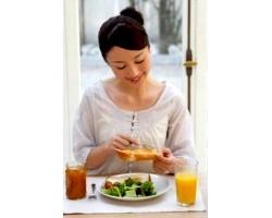 Повний опис японської дієти