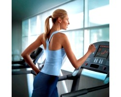 Користь для здоров'я від бігової доріжки