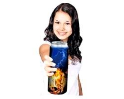 Користь і шкода енергетичних напоїв