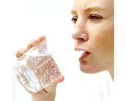 Користь води в організмі людини
