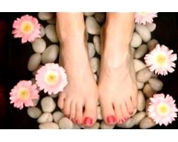 Пітливість ніг неприємний запах