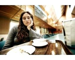 Причини і лікування втрати апетиту