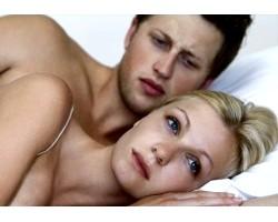 Причини відсутності сексуального бажання