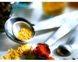 Застосування прянощів в харчовій промисловості