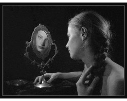 Прикмети, пов'язані з дзеркалами