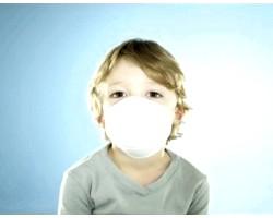 Щеплення проти пневмококової інфекції для дітей