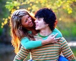 Ознаки закоханості у дівчат