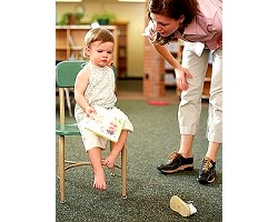 Проблеми адаптації дітей до дитячого саду