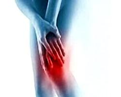 Проблеми з суглобами, профілактика і лікування