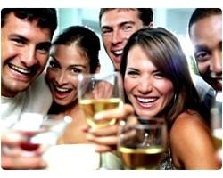 Прості ідеї для проведення вечірки