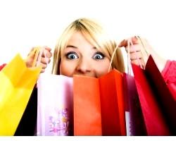 Психологічна залежність від шопінгу ніж те нагадує наркотичну