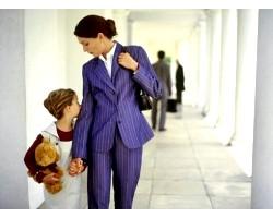 Психологічний стан дітей після розлучення батьків