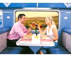 Подорож на поїзді: як себе вести