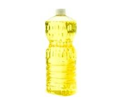 Рослинна олія, корисні властивості