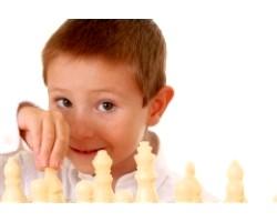Розвинути логічне мислення дитині