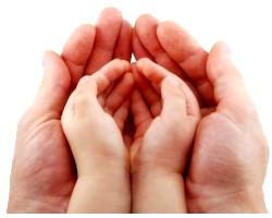 Розвиток малюка і дослідження світу