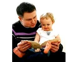 Розвиток дитини: вчимося говорити