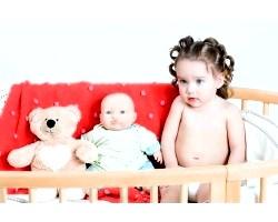 Розвиток дитини другого року життя