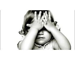 Дитина боїться відставати один вдома