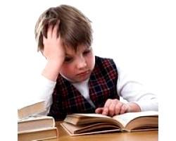 Дитина не хоче ходити в школу
