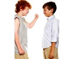 Дитину ображають в початковій школі однокласники, поради психолога