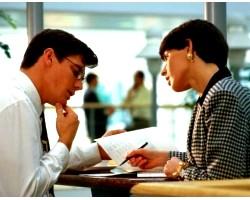 Рекрутинг, як засіб влаштування на роботу
