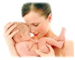 Народити здорового малюка без болю і страху