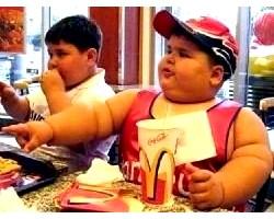 Цукровий діабет 2 типу у дітей